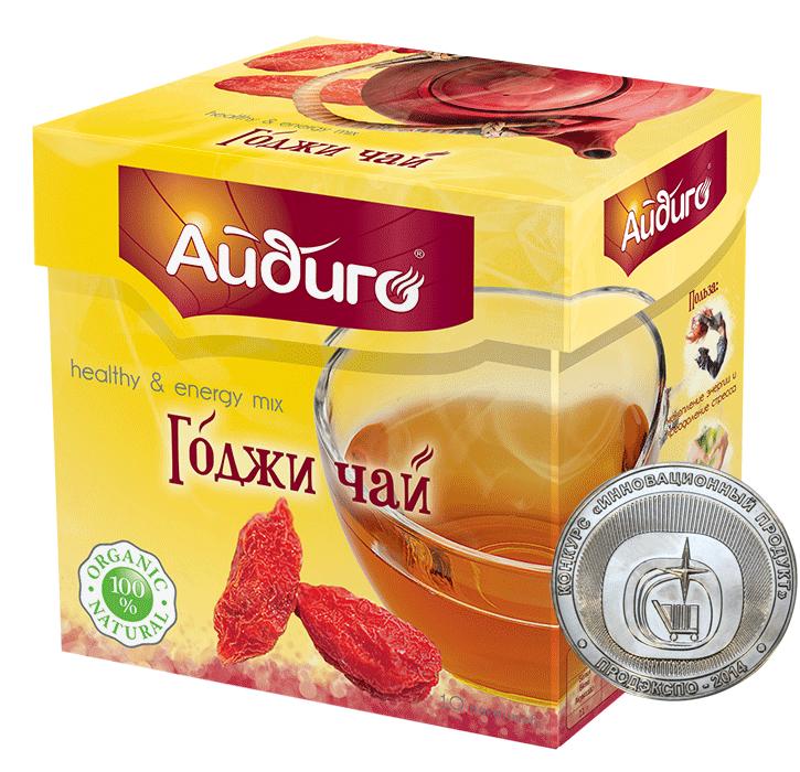 чай годжи для похудения цена