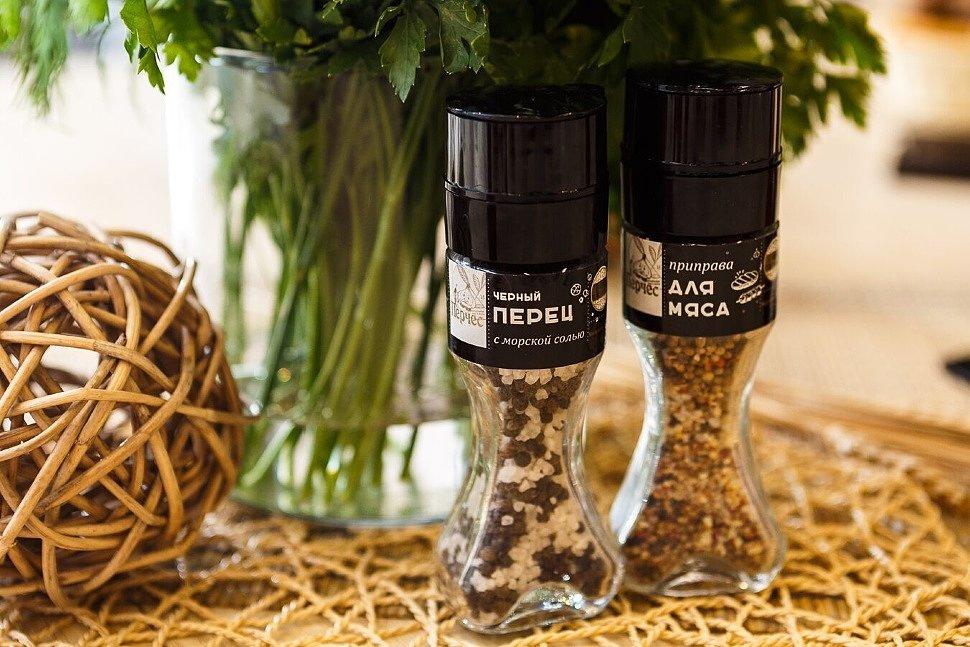 Специи от Organic Spices